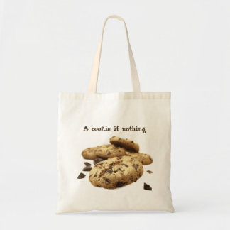 A cookie if Nothing