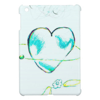 A Cooperation of Compassion by Luminosity Cover For The iPad Mini