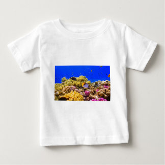 A Coral Reef in the Red Sea near Egypt Baby T-Shirt