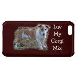 A Corgi Mix iPhone-customise