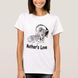 A Corgi Mother's Love T-Shirt