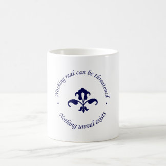 A Course in Miracles Magic Mug