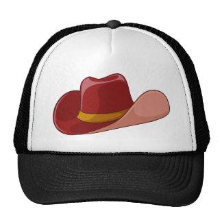 A cowboy's hat