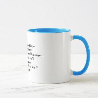 A Cup of Wisdom: I am Humbled -