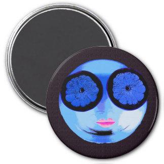 A cute magnet