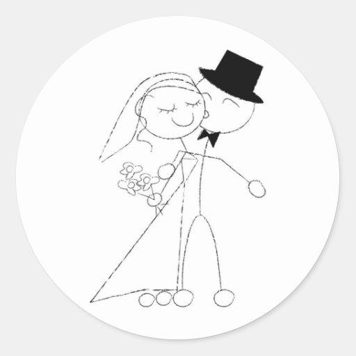 A Dance and A Kiss Sticker