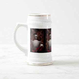 A Dark and Stormy Knight Mug