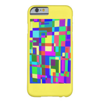 A Dash of Colour Barely There iPhone 6 Case