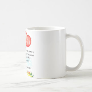 A Daughter Is.. Coffee Mug