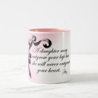 A Daughter Mug