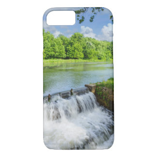 A Day At Ritter Springs iPhone 8/7 Case