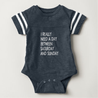 a day baby bodysuit