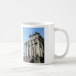 A Day in Rome Coffee Mug
