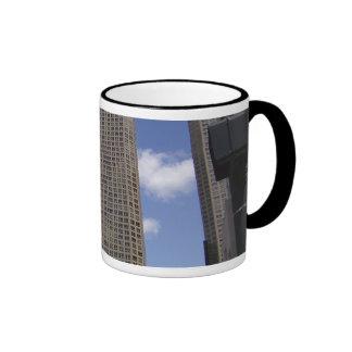 A Days Walk Through Chicago Mugs