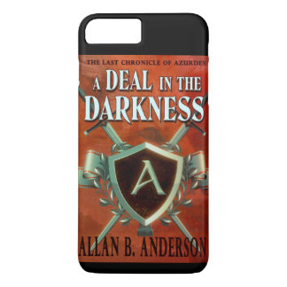 A Deal in the Darkness iPhone Case