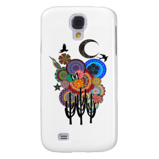 A Desert Festival Galaxy S4 Covers
