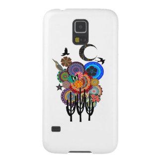 A Desert Festival Galaxy S5 Cases