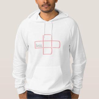 A Different Definition Men,s Sweatshirt
