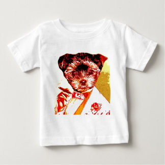 a differnt dog person t-shirt