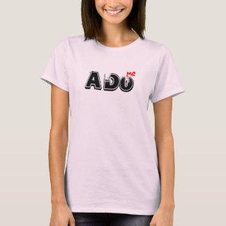 "A Do Songs ""A Do Me"" T-Shirt"