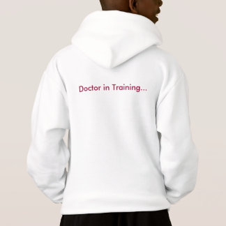 A Doctor in Training