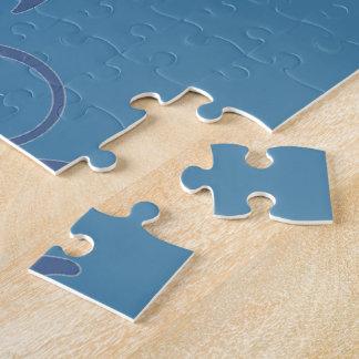 A Dolphin Jigsaw Puzzle