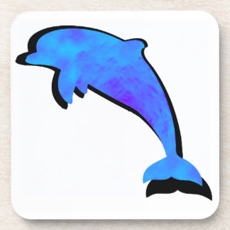 A Dolphins Tale Coaster