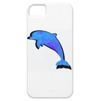 A Dolphins Tale iPhone 5 Cases