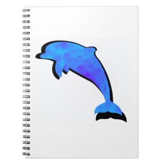 A Dolphins Tale Notebook