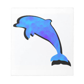 A Dolphins Tale Notepad