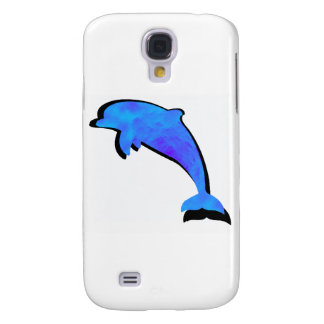 A Dolphins Tale Samsung Galaxy S4 Cases