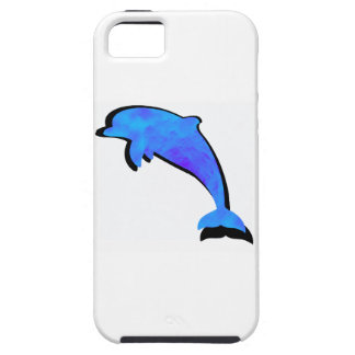 A Dolphins Tale Tough iPhone 5 Case