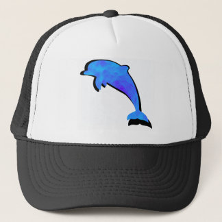 A Dolphins Tale Trucker Hat