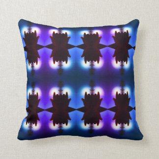 A Dose Purple Cushion