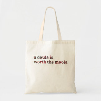 A doula is worth the moola!