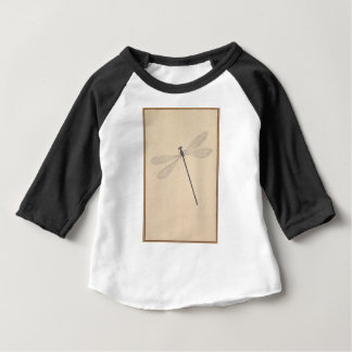 A Dragonfly, by Nicolaas Struyk, early 18th c. Baby T-Shirt