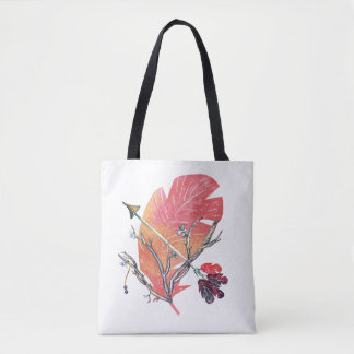A Dream of Boho Tote Bag