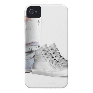 A.F Brand iPhone 4 Case