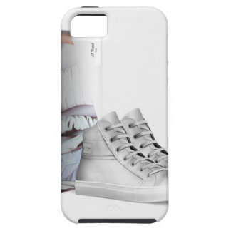 A.F Brand iPhone 5 Covers