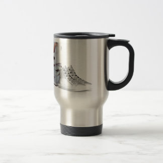 A.F Brand Travel Mug