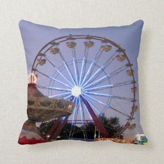 A Fair to Remember Pillow