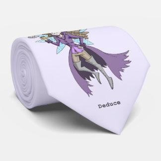 A fairy named Deduce Tie