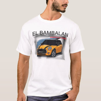 A fancy design with european style T Shirt