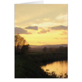 A Favorite Place Greeting Card