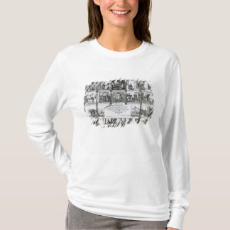 A Feast to Celebrate the Reformation T-Shirt