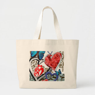 A Few of My Favorite Things Collection Jumbo Tote Bag