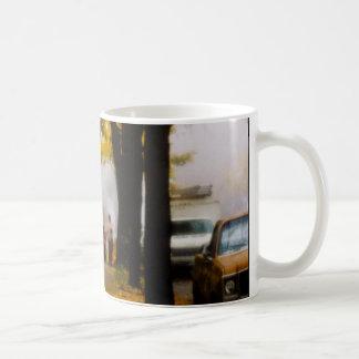A Fine Autumn Day Coffee Mug