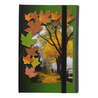 A Fine Autumn Day iPad Mini 4 Case