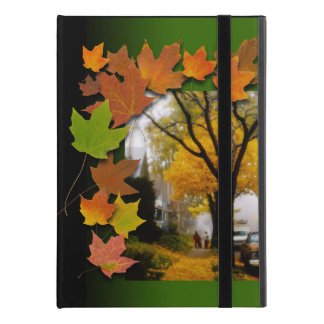 "A Fine Autumn Day iPad Pro 9.7"" Case"