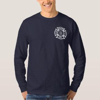A Fire Dept EMT T-Shirt
